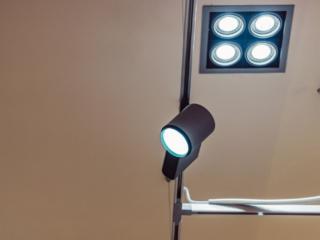 Led valgusti, led lighting Solaris