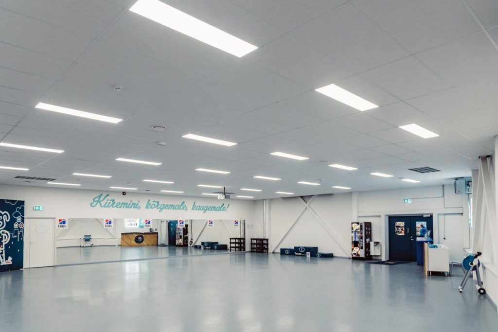 Led lambid, led lights Pet City näidis